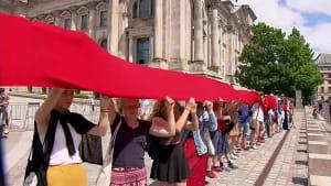 Mannheim: Doch keine 88,50 Euro Bußgeld für #fridaysforfuture-Teilnahme