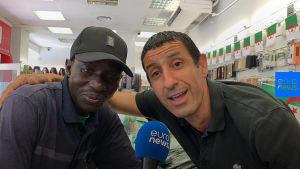 """Vor dem 32. Afrika-Cup Finale: """"Am nächsten Tag werden wir immer noch Brüder sein"""""""