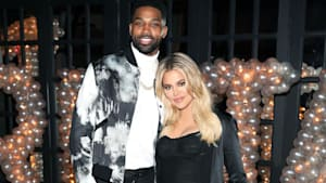 Why Khloe Kardashian refuses to hate her ex