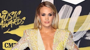 Why you won't see Carrie Underwood in a bikini