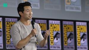 Marvel's New Canadian Star Simu Liu Loves The Raptors