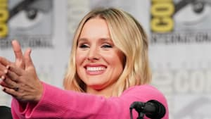 Kristen Bell is excited 'Veronica Mars' is back