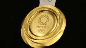Tokyo 2020 Using Recycled Electronics To Make Olympic Medals