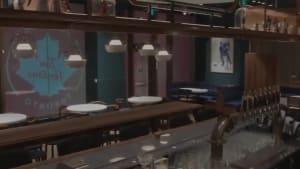 Tim Hortons Opens Innovation Cafe In Toronto