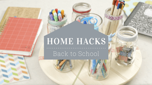 Get ready for going back to school with these essential tips