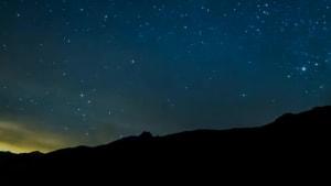 Perseid Meteor Shower To Peak Over Canada