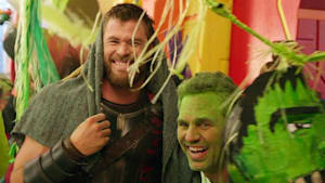 'Avengers: Endgame' cast reflects on their bond