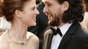These two Game of Thrones actors are married IRL