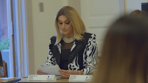 Meet the first drag queen to ever hold public office in the United States