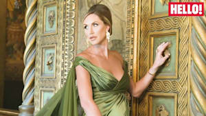 Lara Trump posts maternity photos