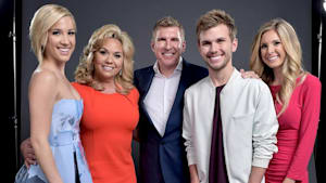 The worst of Todd Chrisley's family drama