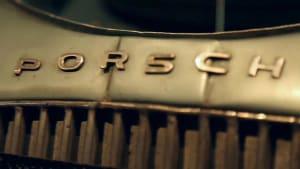 Porsche 64 in Kalifornien unter'm Hammer