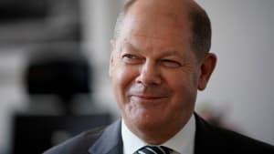 Scholz will auch als SPD-Kandidat Finanzminister bleiben