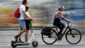 """Verkehr in Deutschland soll """"sicherer, klimafreundlicher und gerechter"""" werden"""