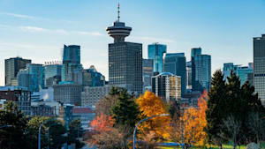 Vancouver Tops List Of Friendliest Cities In The World