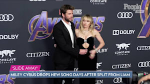 Miley Cyrus drops emotional new song 'Slide Away'