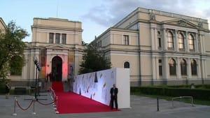 Auftakt der Filmfestspiele von Sarajevo