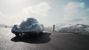 Porsche 9:11 Magazine - Episode 8 - Stefan Bogner am Großglockner