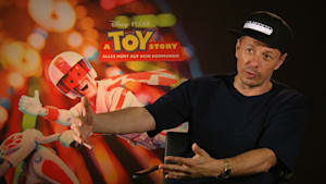 """Toy Story 4: So beeindruckt Ex-""""The Voice""""-Juror seine Kids"""