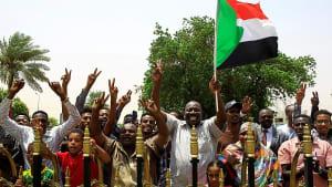 Sudan: Weg frei für Übergangsregierung