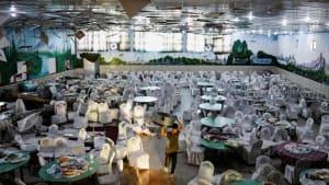 Über 60 Tote bei Anschlag auf Hochzeitsfeier