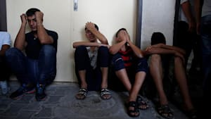 Gaza: 3 Palästinenser bei israelischem Luftangriff getötet