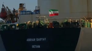 Supertanker mit iranischem Öl soll noch Sonntag Gibraltar verlassen