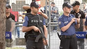 Türkische Regierung setzt drei prokurdische Bürgermeister ab