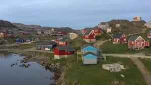 """Grönland - für Donald Trump nur """"ein großer Immobiliendeal"""""""
