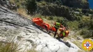 Verunglückte Bergwanderer finden - die Technologie ist da