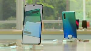 Huawei bekommt weitere drei Monate Aufschub