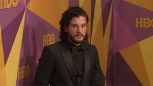 Kit Harington: Sein größter 'Game of Thrones'-Wunsch ging nicht in Erfüllung