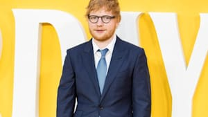 Ed Sheeran fiel in Musik durch