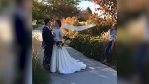 Compilation: Wedding fails