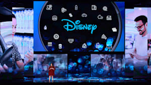 Disney's New Streaming Service Will Include A Massive Library