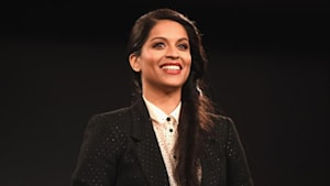 Get to know new Late Night host Lilly Singh