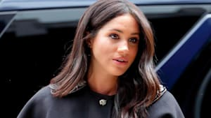 Meghan Markle's BFF defends her against trolls