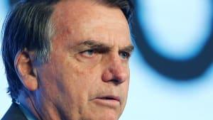 Waldbrände in Brasilien: Bolsonaro weist Vorstoß Macrons zurück