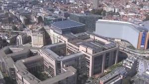Neues Konferenz-Zentrum in Brüssel geplant