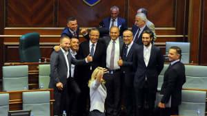 Neuwahlen wohl am 6.10 - Was ist wichtig für Kosovo?