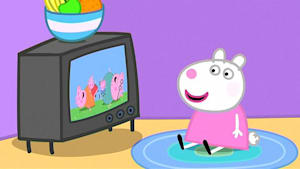 Peppa Pig hat neue Freunde - Hasbro kauft Entertainment One