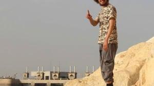 Who Is Jihadi Jack?