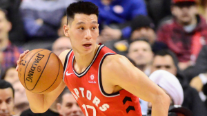 Jeremy Lin Signs With Beijing Ducks