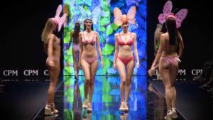 Modemetropole Moskau - Hier werden die neuesten Trends und Models für 2020 vorgestellt