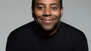 Kenan Thompson is a sketch comedy legend