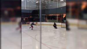 Hockey Shootout Settles Calgary House Sale