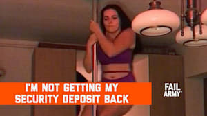 I'm not getting my security deposit back