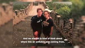 These Extreme Minimalist siblings live a zero waste lifestyle