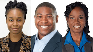 Meet Manitoba's First Black MLAs