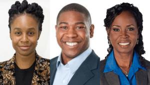 Meet Manitoba's First Black MLAs